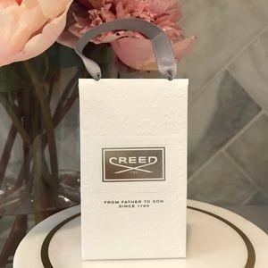 Creed Aventus Sample Set